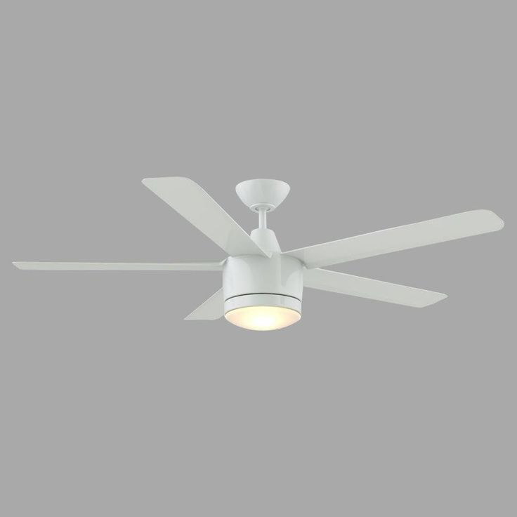 1000 ideas about white ceiling fan on pinterest white for Home decorators merwry