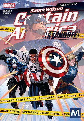 Captain America - Sam Wilson #8 – Graphic Novels Free Download http://www.mixcategory.com/2016/04/captain-america-sam-wilson-8-comic-free.html --------------------------------------------------------- #Captain #America #Sam #Wilson #8 #Graphic #Novels #Free #Download