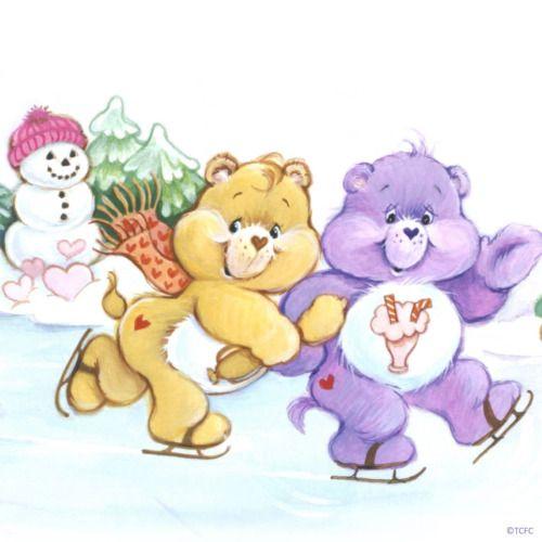 107 Best Care Bear Champ Bear Images On Pinterest Care