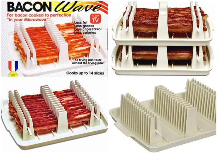 Emson Bacon Wave Microwave Bacon Cooker Healthy Cooking Original Cookware Tray #Emson #bacon #BaconDay #Cooking #cookingfever #asseenontv #Health #healthycooking #microwave #cookware #kitchen #eBay #OnlineShopping #OnlineSales #Discounts #Greatproducts #bestproduct #shopping #Discountsales #gifts #reseller #resale #workfromhome #ecommerce #thrifted #thrifting #ebaystore #ebaylife #ebayfinds #thriftstorefinds #ebayseller #coolitems #onlinestore #smallbuisness #ebayfashion #ebaybuyer