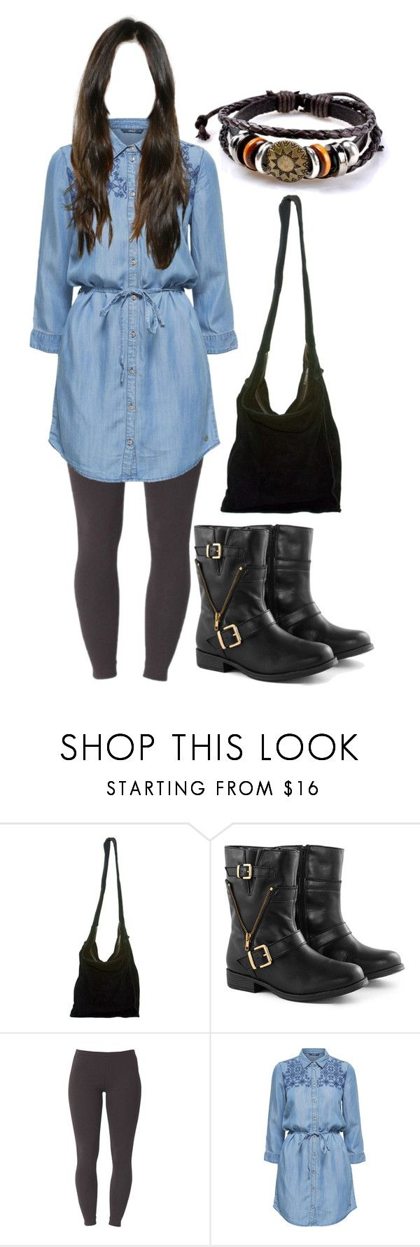 """Untitled #2491"" by jojoenes ❤ liked on Polyvore featuring Acne Studios, Borger Shoes and Joe Browns"