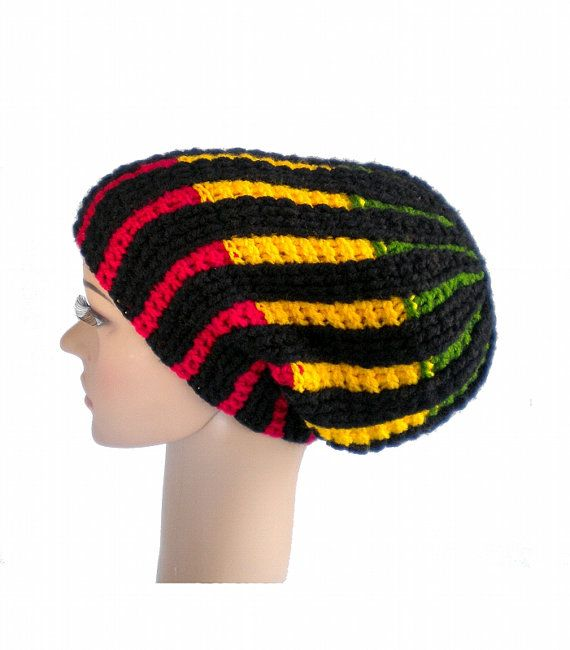 968 Best Rasta Run Di World Images On Pinterest Crochet