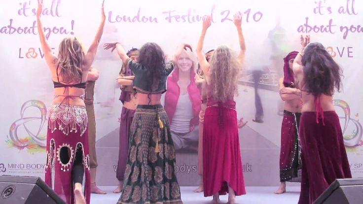Tantric Dance of the God & Goddess 1