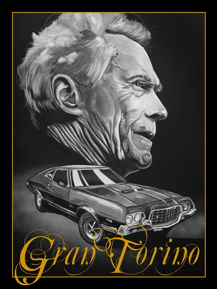 gran torino film techniques In the movie gran torino, walt shows that as he gets older he gets wiser because at the start of the movie he is basically a bully but he film analysis - gran.