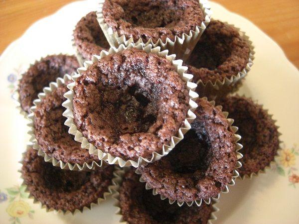 Minikladdmuffins