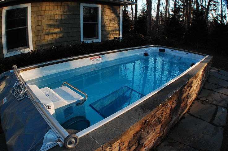 17 Best Images About Swimming In Place On Pinterest Swim Endless Pools And Decks