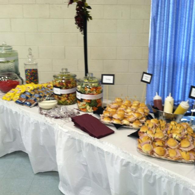 558 best images about graduation party ideas on Pinterest ...