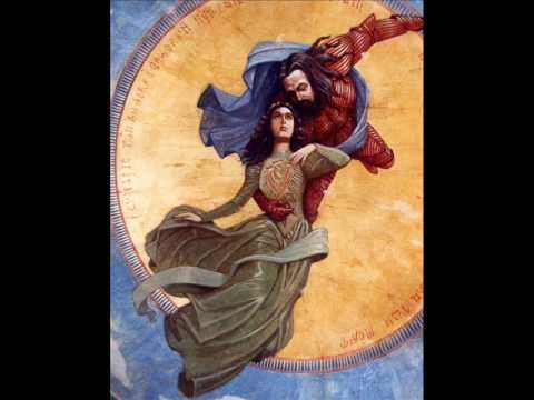 Bram Stoker's Dracula OST - Mina/Dracula (Wojciech Kilar)
