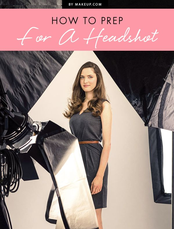 Put your best face forward! Ready to get picture perfect? Here are my simple tips for how to prepare for a headshot and get a great shot every time.