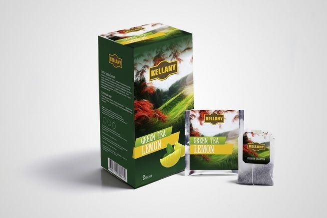 Чай Kellany http://zg-brand.ru/portfolio/kellany/ Разработка упаковки http://zg-brand.ru/services/packing/