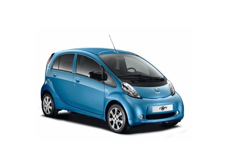 19 best les voitures lectriques et cologiques images on pinterest electric power cars and. Black Bedroom Furniture Sets. Home Design Ideas