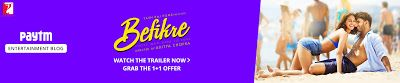 Get 50% cashback upto Rs.200 on movie tickets just for Rs. 200.0 on Paytm