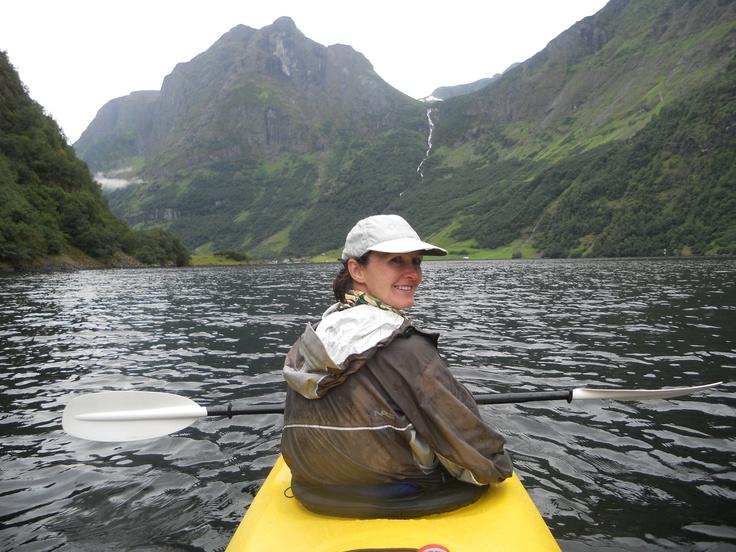 Norwegian fjords #greatwalker