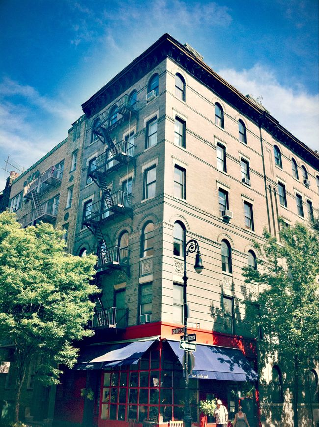 102 best images about greenwich village favorites on pinterest for Manhattan west village apartments