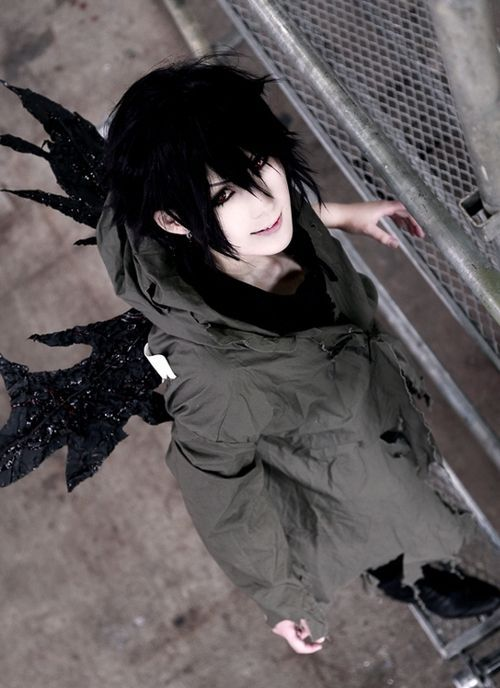 touka tokyo ghoul cosplay - Google-haku