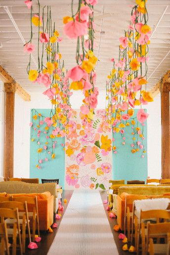 Wedding Magazine - 15 ideas for a bohemian wedding day