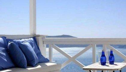 Accessori di arredo per casa al mare in stile nautico !