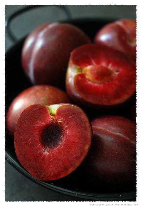 S'en faire avec des prunes... --S'en faire avec des détails...