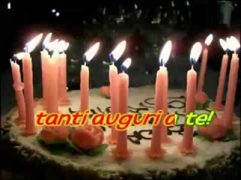 The 22 best video images on pinterest a video italian lessons and tanti auguri youtube m4hsunfo