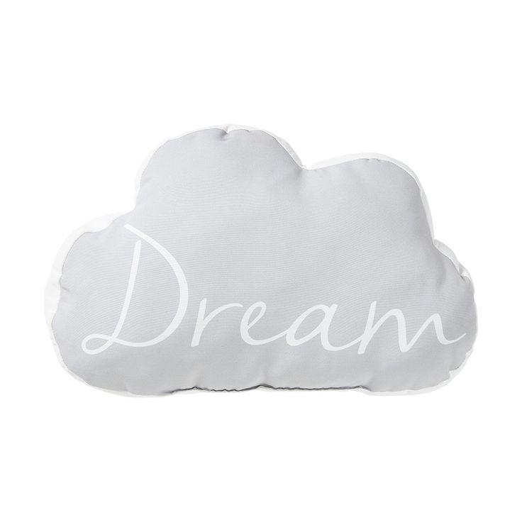 cloud Dream Cushion roomates Shaped