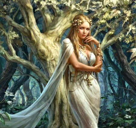 Fantasy girl and boy elf elven gif ipg 102 beautiful fantasy girl fantasy pretty at girl voltagebd Images