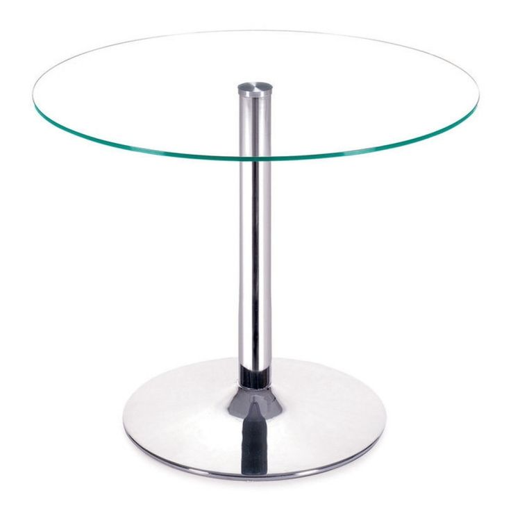 Garden Ridge Round Glass Table Top