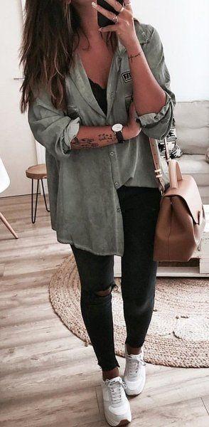 Как одеваться стильно независимо от возрас… – Breanna Carodine