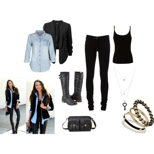 """Design #11"" by teresabarto on Polyvore"