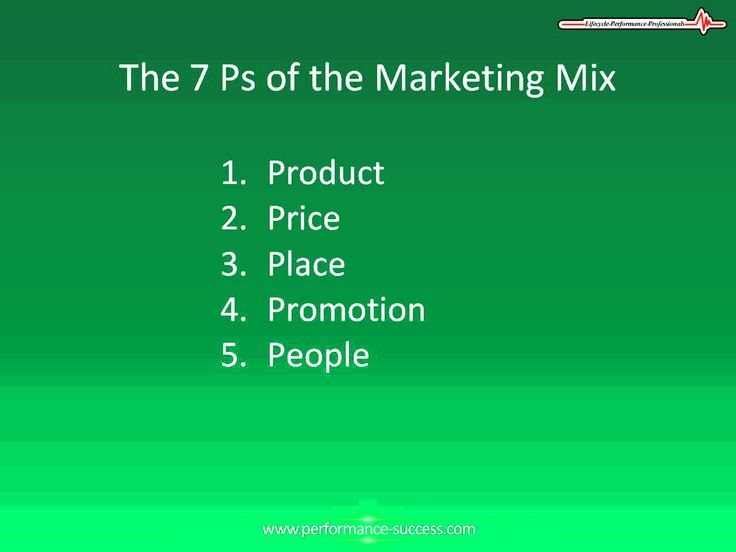 Business Performance Expert and Performance Management Consultant Victor Holman illustrates the 7 Ps of the #MarketingMix and #MarketingStrategies for managing your marketing campaigns.  http://www.lifecycle-performance-pros...