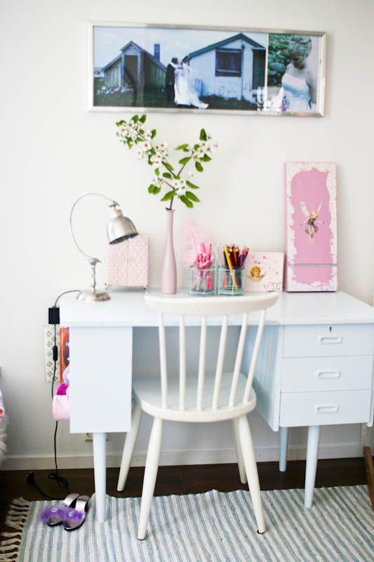 kids desk