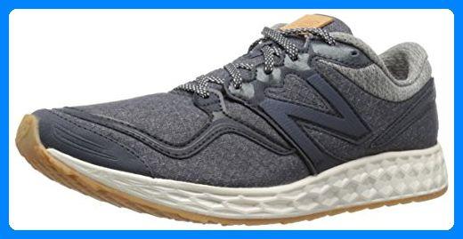 New Balance WL1980 W Schuhe 7,0 schwarz - Sneakers für frauen (*Partner-Link)