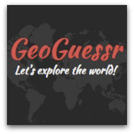 GeoGuessr How Well Do You Know The World Geography Quiz - Geography quiz game
