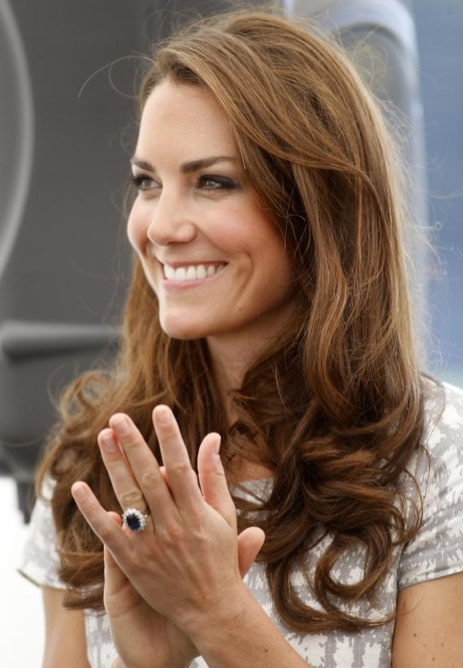 Kate Middleton Hair color & style | Hair Styles ...
