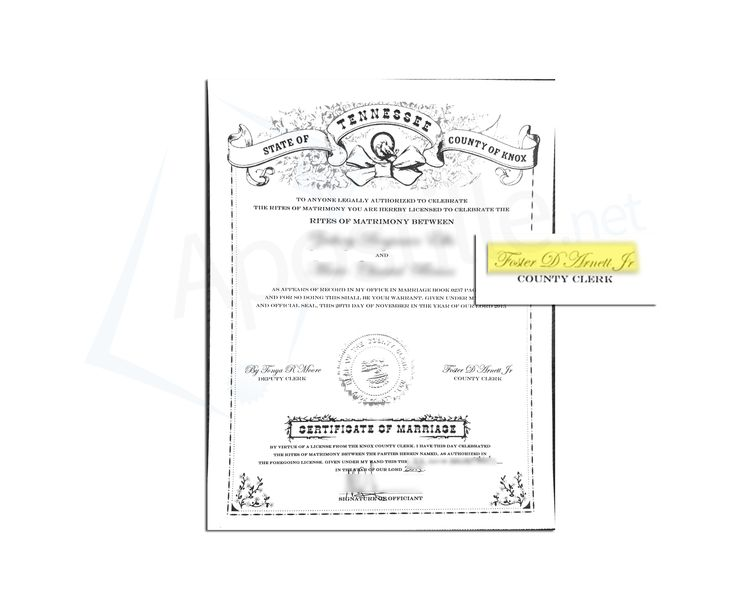 8 best State of Tennessee Sample Apostille images on Pinterest - best of translate mexican birth certificate to english template