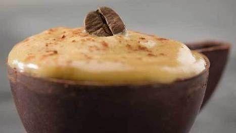Mousse al caffè Bimby | Ricette Bimby | Scoop.it