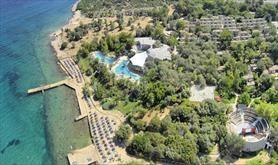 Cande Ora Tatil Köyü