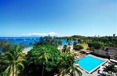 Hotels in Tahiti - Honeymoon Destinations and Romantic Getaways