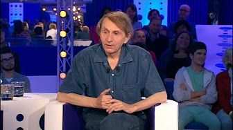 Fabrice Luchini - On n'est pas couché 28 mars 2015 #ONPC - YouTube