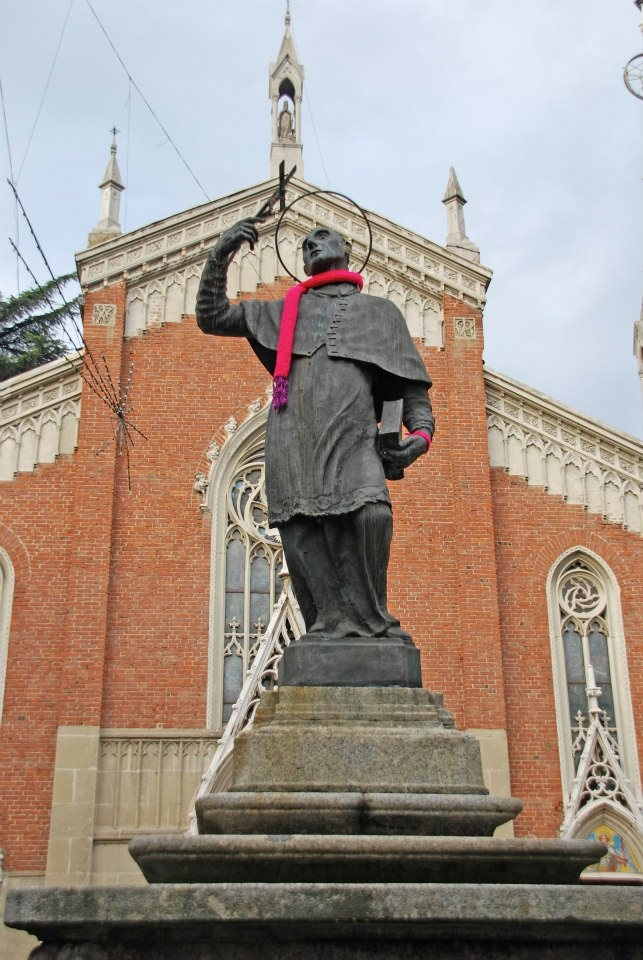 via Mantegazza 01-12-2012