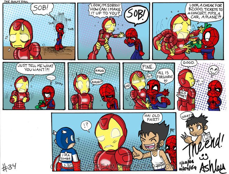 Funny Funny Funny Comics: Funny Marvel Comic Pictures - Google Search
