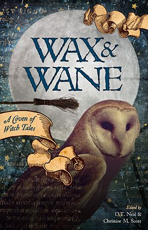Call for Submissions  Wax & Wane: A Coven of Witch Tales