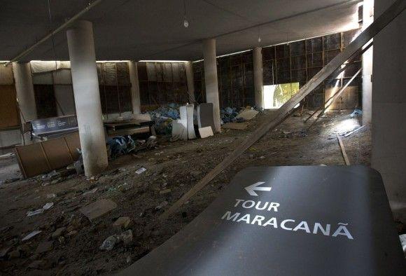 【愕然】リオオリンピックの会場、半年経った現在・・・マジかよwwwwww(画像あり)