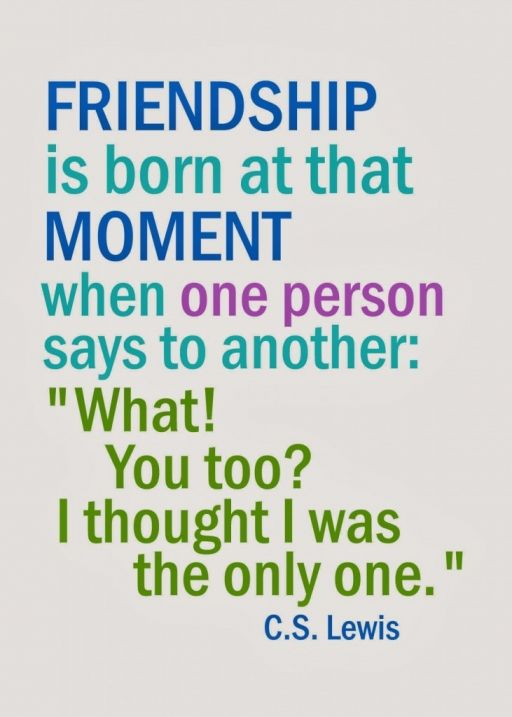 So true about me and my friend Lauren... Just met her and we already have so much in common... I ❤️ u Lauren