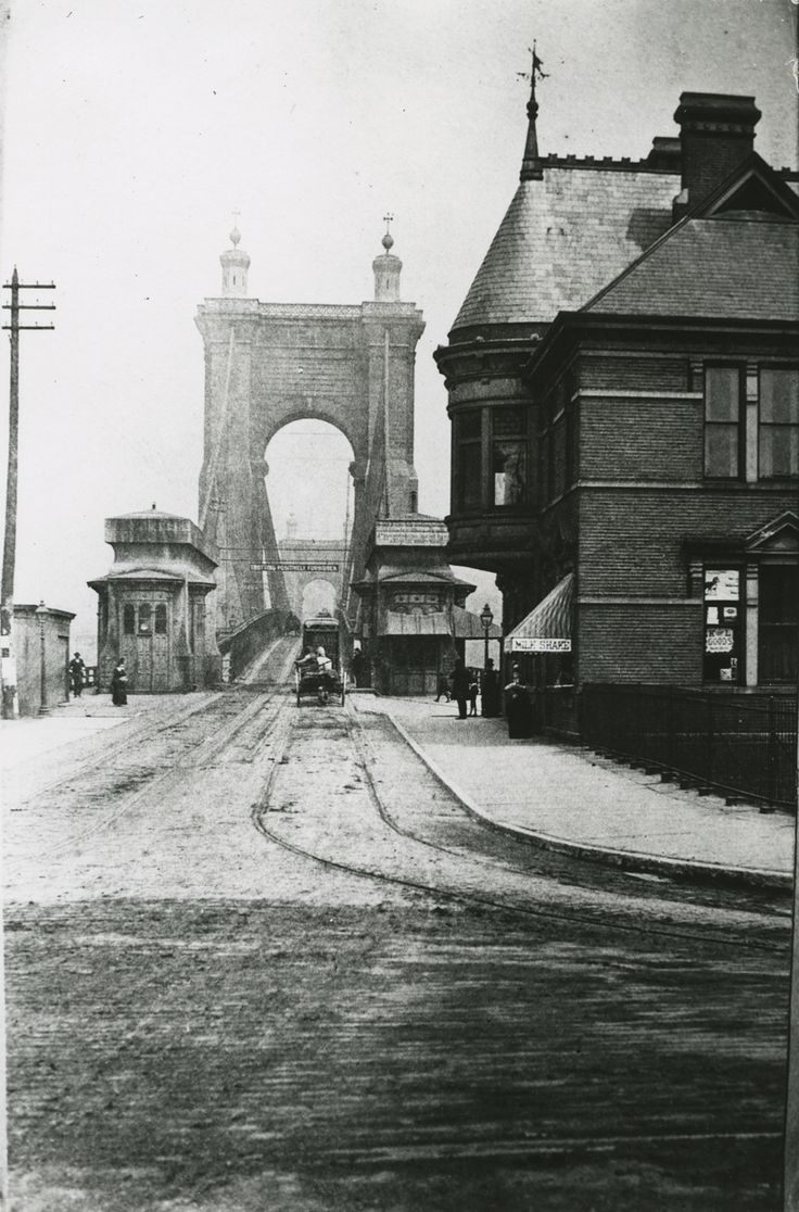 50 best images about old pictures if cincinnati on pinterest