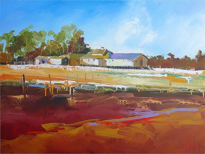 Landscapes - Craig Penny Art