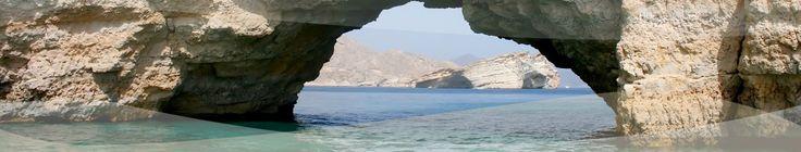 Sultan Qaboos Cultural Center | Events - SQCC sends University of Arizona VIPs to Oman
