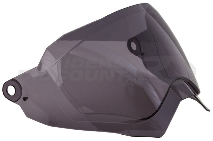 This replacement shield is designed to fit the following AFX helmet models: FX-41DS Please note: Image displayed is representative of the... ID:209607