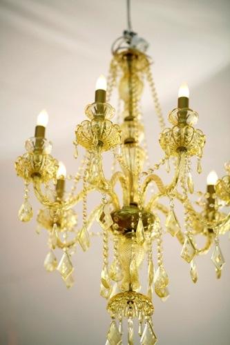 The 25 best yellow chandelier ideas on pinterest teal rooms yellow chandelier for tented reception belathee aloadofball Gallery