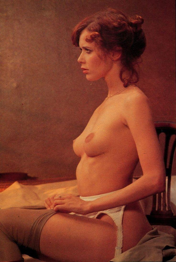 Sylvia Kristel Nudes
