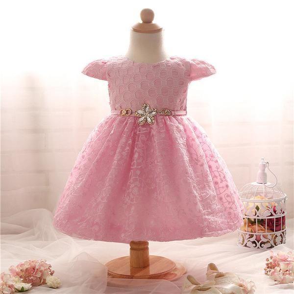 Mejores 29 imágenes de Baby Dress en Pinterest | Vestidos de niña ...